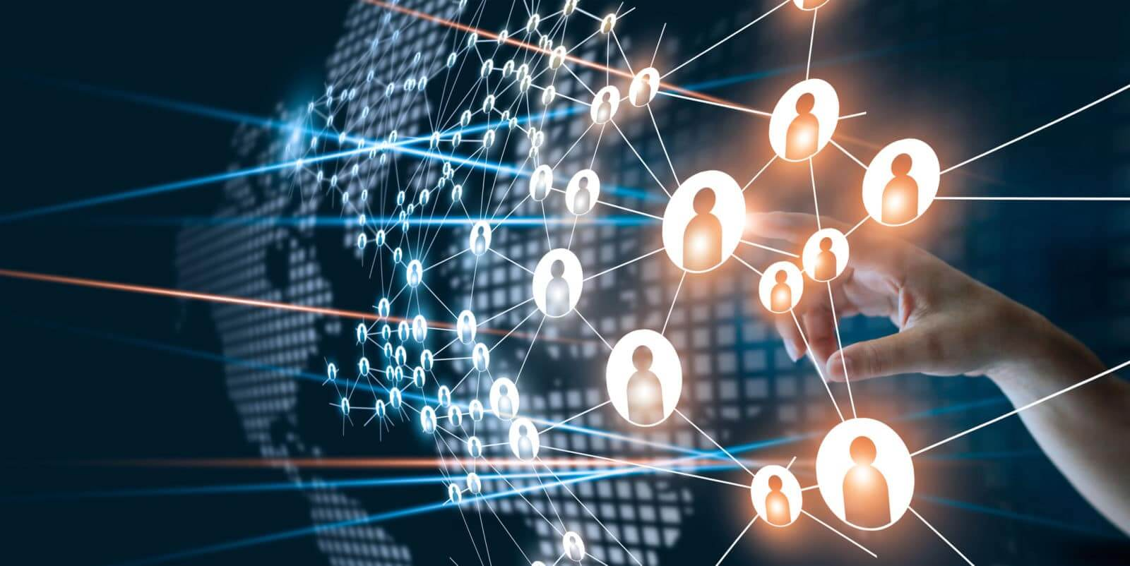Creating a Successful Online Network for Yourself